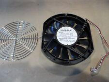 NMB-MAT DC Axial Fan 12V 4.0A 172mm x 150mm AND GUARD P/N: 5910PL-04W-B76