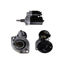 Fits VOLKSWAGEN Sharan 1.8 Turbo Starter Motor 1997-1998 - 18369UK