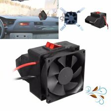 Adjustable 12V 300W Car Mute Heating Heater Fan Truck Caravan Demister Defroster