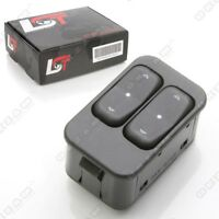 ELECTRIC WINDOW SWITCH FRONT RIGHT FOR OPEL / VAUXHALL MERIVA