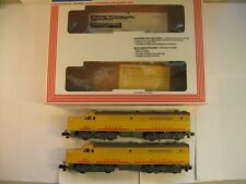"American Flyer 6-48106-7 ""UNION PACIFIC"" PA-1 DIESEL LOCOMOTIVE SET ""NEW"" in BOX"