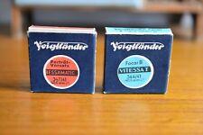 Voigtlander Filters 40.5 mm for Bessamatic - Near Mint