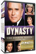 Dynasty: The Fourth Season [6 Discs] (2010, DVD NEUF)6 DISC SET