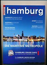 MERIAN - Hamburg 2008