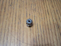 Axial 12 Tooth 32-Pitch Pinion Gear 32P 12T RR10 Bomber / SCX10 Cherokee SMT10