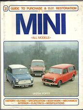 Mini guide tous les modèles à acheter & bricolage restauration par porter 1984