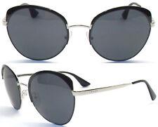 Prada Sonnenbrille Sunglasess SPR54S 7AX-5Z1 Gr 59 Ausstellungsstück BF 47 T250
