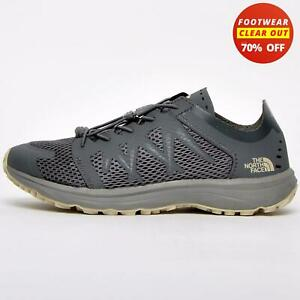The North Face Litewave Flow Lace Womens Outdoor Walking Hiking Shoes Trainers
