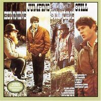 John Koerner and Willie Murphy - Running Jumping Standing Still [CD]