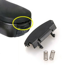 1pc Car Centre Console Armrest Lid Latch Clip Repair for VW Jetta Bora Mk4 Golf
