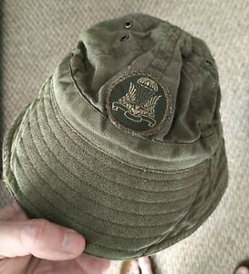 Canadian Airborne Regiment Bush Cap