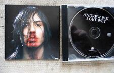 Andrew W.K. – I Get Wet - CD