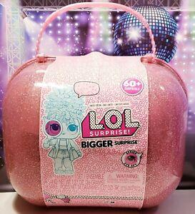 L.O.L. Surprise! Bigger Surprise Eye Spy Limited Edition 60+ Surprises 18KIE