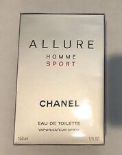 Chanel Allure Homme Sport 5 Oz/ 150 Ml