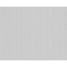 As Creation Chevron Papier-Peint Rayé Moderne en Relief Pailleté Motif Rouleau