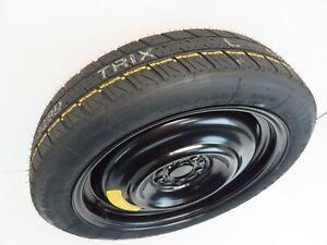 "2010-2014 Subaru Legacy Spare Tire Wheel 135 70R17 Donut 17"" 10 11 12 13 14"
