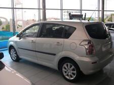Pare-choc Support renforcement avant acier pour Toyota Corolla Bj 01-04