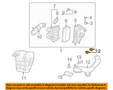 MAZDA OEM 08-11 Tribute Air Cleaner Intake-Air Cleaner Assy Grommet ZZCA13252