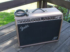 Fender Acoustasonic 150 Acoustic Guitar Amp