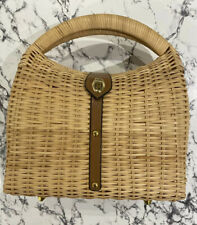 Wicker small bag by Atmosphere Summer Woven