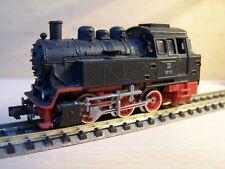 Arnold 2250 5501 Dampflok BR 80 033 schwarz Epoche III DB Spur N 🔴