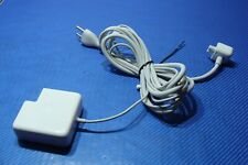 Genuine Apple MacBook Pro 60W MagSafe Power Adapter Charger w/cord A1344 ER*