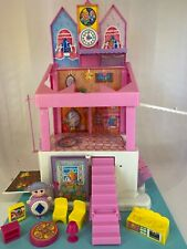 Vintage Galoob - Sweet Secrets - 1986 - Jewellery Box