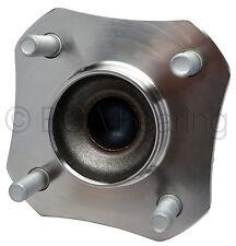 BCA Bearing WE60495 Rear Hub Assembly