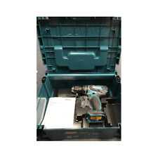 Makita DHP456ZJ 18v Combi Drill Body Only In Makpac Case