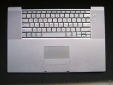 "Powerbook G4 17"" Palmrest Keyboard Trackpad A1139 1.67GHz 613-6123-A"