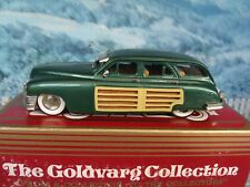 1/43 The Goldvarg collection Packard woodie 1946 #6