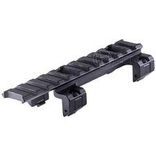 MP5 / MP5K / G3 Claw 20mm Top Weaver Rail Base Rifle Scope Mount Low Profile