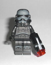 LEGO Star Wars - Shadow Stormtrooper - Figur Minifig Shadow Trooper 75079