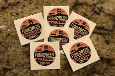 Funko Pop Vinyl Funkoween 3300 Replacement Sticker