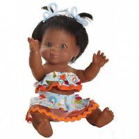 Baumwolle Hose / Leggins für Puppe ca 43 cm Baby Born z.B