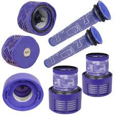 HEPA filtros de motor adecuado para Dyson v6 v7 v8 v10 dc58 pieza de repuesto aspiradora