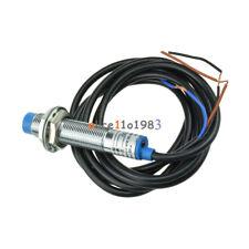 Lj12a3 4 Zby Inductive Proximity Sensor Switch Pnp Dc 6v 36v New