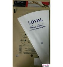 """Loyal Piping Icing Loyal Bag 20"""""""