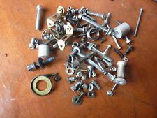 Parts lot bolts VFR 800 Interceptor 02-02-07 Honda vfr800 #U6