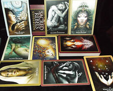 BRAND NEW! SACRED REBELS CARD & BOOK ORACLE INSPIRATIONAL OPEN FOR PICS