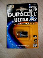 Duracell ULTRA M3 CR2 PHOTO - Pila Lithium