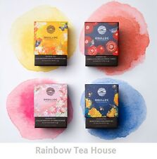 [OSULLOC] Cherry Blossom Blending Tea ( 10 Loose Leaf Teabag ) Memory in JEJU