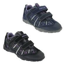 Geox Schuhe für Mädchen aus Kunstleder mit Klettverschluss