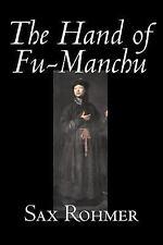 Fu-Manchu: The Hand of Fu-Manchu Vol. 3 (2006, Hardcover)