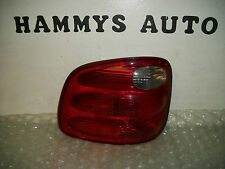 FORD F150 FLARESIDE LH TAIL LIGHT 00 01 02 03 2000 2001 2002 2003 NICE