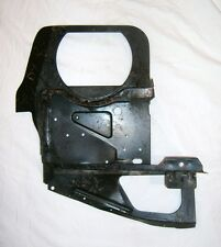 RENAULT 5 - R 5/ OSSATURA SEDE FARO DESTRA/ RIGHT FRONT PANEL