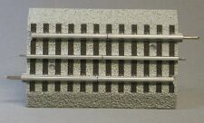 LIONEL FASTRACK BLOCK TRACK SECTION isolated train fast insulated 6-12060 NEW