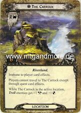 Lord of the Rings LCG  - 1x The Carrock  #043