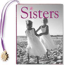 Schwestern Buch von Claudine Gandolfi 80 Pages mit Anhänger