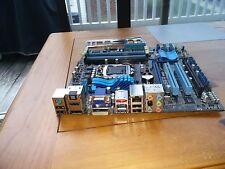 ASUS P8Z68-M PRO Motherboard LGA 1155/Socket H2 DDR3 Intel Z68 Free Shipping